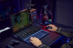 ASUS ROG unveils Zephyrus Duo 15 and other new gaming laptops