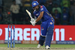 Laxman lauds Rohit's ability to handle pressure in tough situations