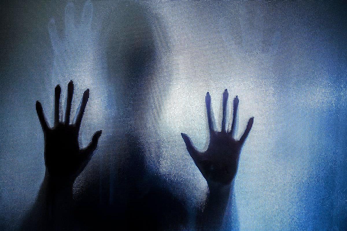 16-year-old girl raped