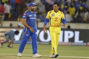 MI vs CSK was like India-Pakistan match: Harbhajan Singh