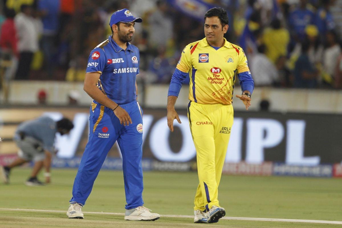 Mahendra Singh Dhoni, Chennai Super Kings (CSK), Rohit Sharma, Mumbai Indians, IPL 2020, Indian Premier League, IPL 2020 neews, IPL start date, IPL news, Dhoni news, Dhoni retirement, Dhoni comeback, CSK IPL, Thala Dhoni