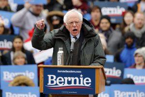 Bernie Sanders endorses ex-rival Joe Biden for US presidential election