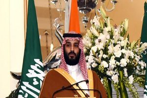 Saudi Crown Prince, Putin review efforts to stabilize energy market