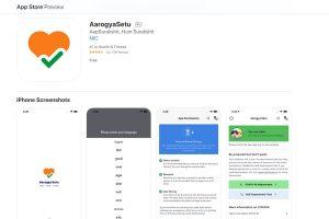 COVID-19: What is AarogyaSetu App? How it works?