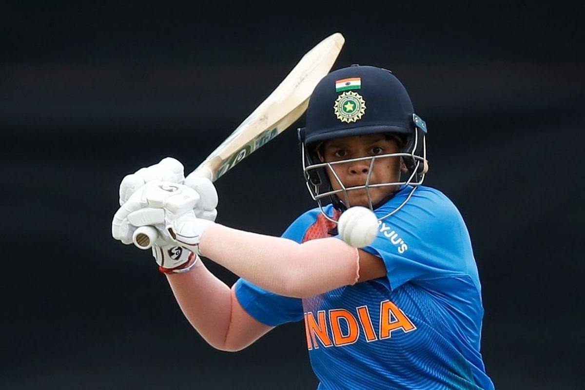 Shafali Verma, ICC Women's T20 World Cup 2020, Women's T20 World Cup, T20 World Cup, Smriti Mandhana, Harmanpreet Kaur