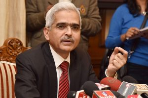 All-out efforts to protect economy from Covid-19 pandemic's impact, says Shaktikanta Das