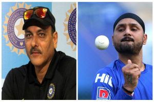 Ravi Shastri, Harbhajan Singh welcome PM Modi's call for show of unity amid COVID-19 crisis