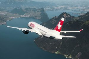 SWISS Airlines launches special repatriation flight to India