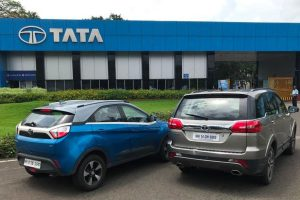 Coronavirus lockdown: Tata Motors extends commercial vehicles' warranty by two months