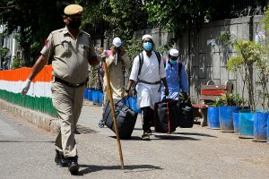 101 ex-bureaucrats write to CMs expressing anguish over 'harassment' of Muslims amid COVID-19