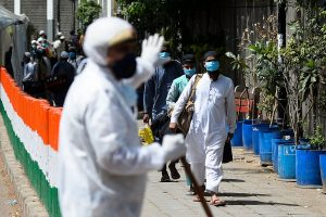 USCIRF condemns stigmatisation of Muslims amid COVID-19 pandemic in India