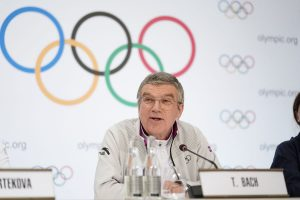 IOC President Thomas Bach's Japan visit cancelled due to coronavirus