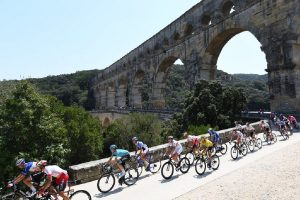 Tour de France now to be held from Aug 29 to Sept 20