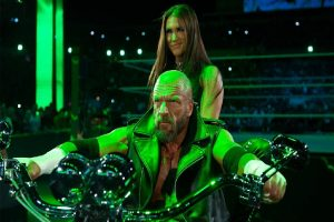 Triple H is a total winner: Donald Trump