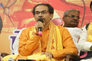 'Like coronavirus, there is a communal virus too': Uddhav Thackeray