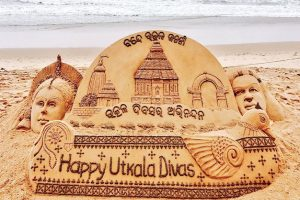 President Kovind, PM Modi greet Odisha on Utkala Dibasa; no official celebration amid lockdown