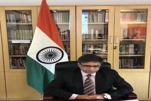 Timely procurement of PPEs, testing kits from China 'best signal possible' for Sino-Indian ties: Envoy