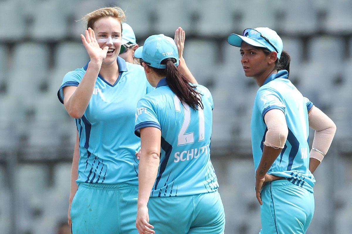 Women's IPL, IPL, Indian Premier League, Sunrisers Hyderabad, SRH, Biju George