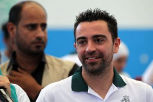 It is a dream to be able to return to Barcelona as a coach: Xavi