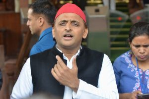 UP had over 70,000 buses but migrant workers made to walk home, says Akhilesh Yadav