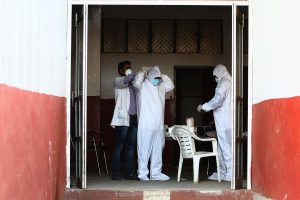 17 in Alipurduar quarantined for Nizamuddin link