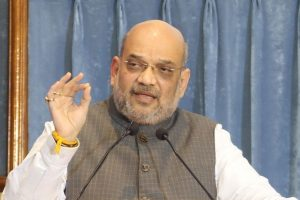 Amit Shah assures nation of enough food, medicines, essential commodities amid extended lockdown