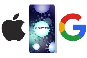 Apple and Google collaborate to launch COVID-19 contact-tracing tech