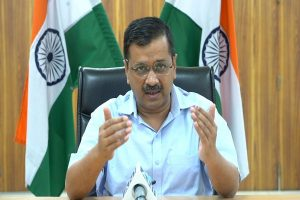 26-member family infected of COVID-19: Delhi CM warns through a story of lockdown violators