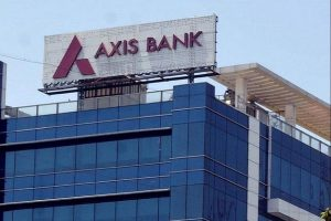 Axis Bank acquires additional 29% stake in Max Life Insurance for Rs 1,600 cr