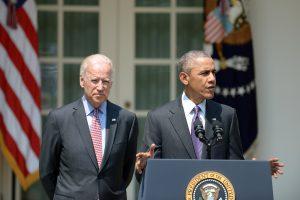 US election: Barack Obama endorses Democrat Joe Biden's 2020 presidential campaign