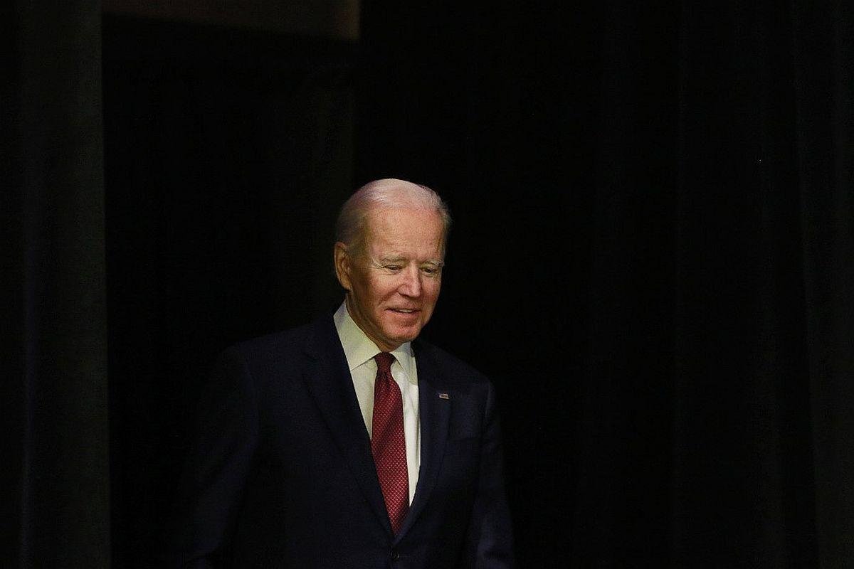 Joe Biden, US President-elect, US President, US