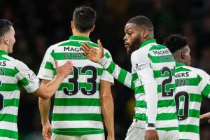 COVID-19: Scottish champions Celtic FC latest to impose pay cut on players