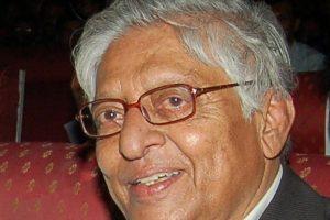 Legendary Indian footballer Subimal 'Chuni' Goswami passes away at 82