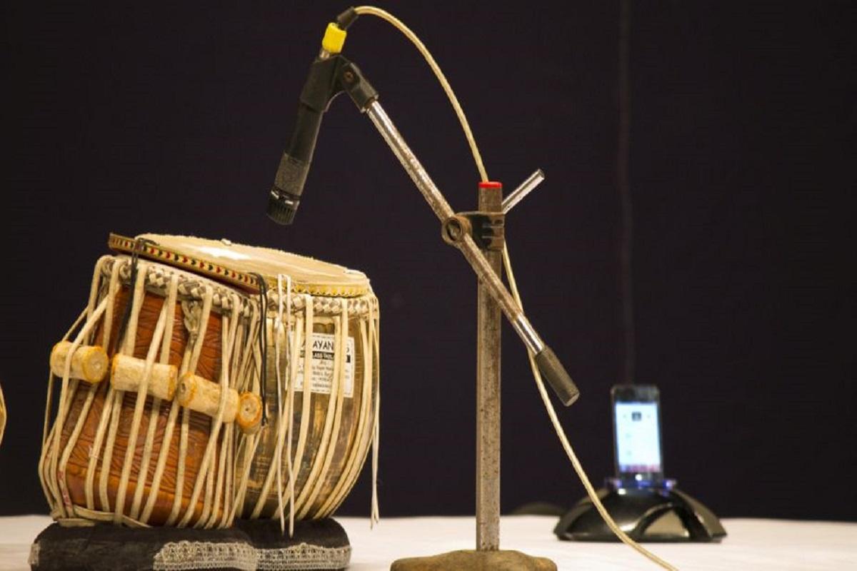 Indian classical music, Statesman Career