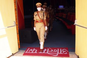 CRPF commissions 42 new officers in 'webinar' passing-out ceremony amid Coronavirus outbreak