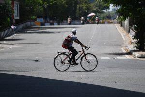 10 new red zones in Delhi; so far 43 containment zones