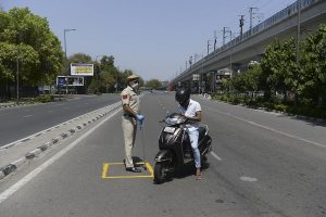 No need for fresh movement passes till May 3, Delhi Police clarifies