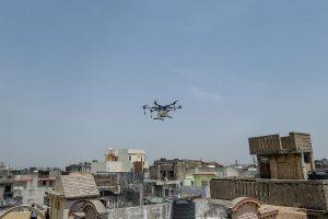 AI-based cameras help Hyderabad police enforce lockdown