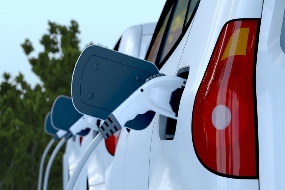 greenhouse gas emissions, fossil fuels, electric car, electric car