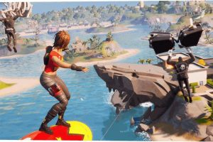 Fortnite Season 3 launch deferred with another extension. Here's the new date