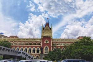 No work in Calcutta HC till 30 April