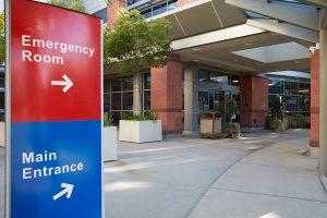 Suspected of coronavirus, man jumps off 6th floor of hospital to escape from isolation ward, dies