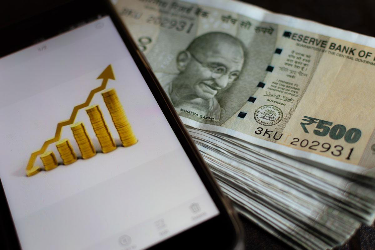 Sensex, Nifty 50, Market Rally