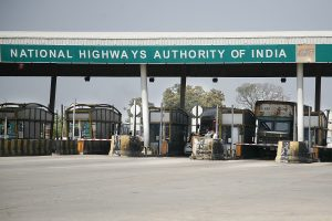 Covid-19 lockdown: Toll collection to restart on national highways from April 20