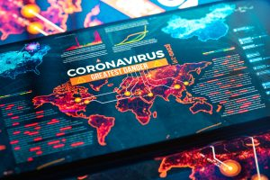 COVID-19 pandemic could shrink global economy almost by 1%, says UN