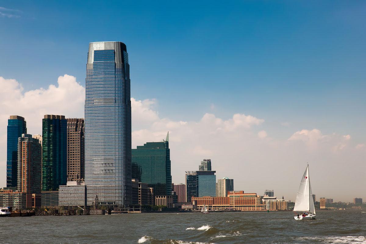Goldman Sachs, American brokerage, COVID-19, Investment Broker