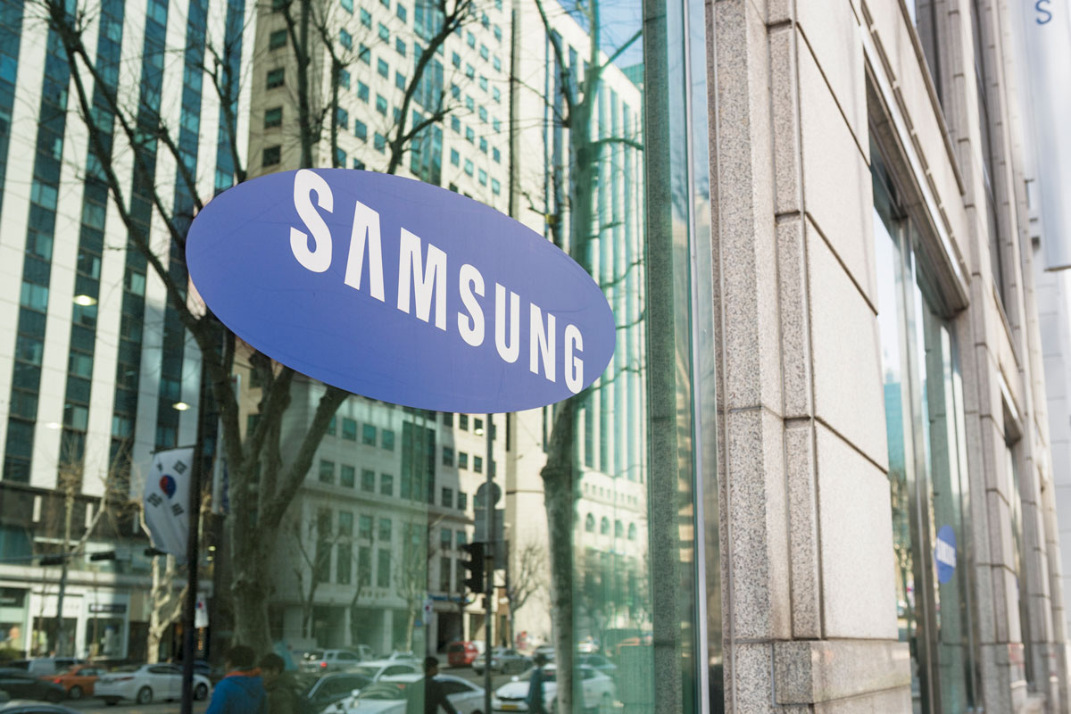 Samsung's display business to discontinue LCD panel production: Report