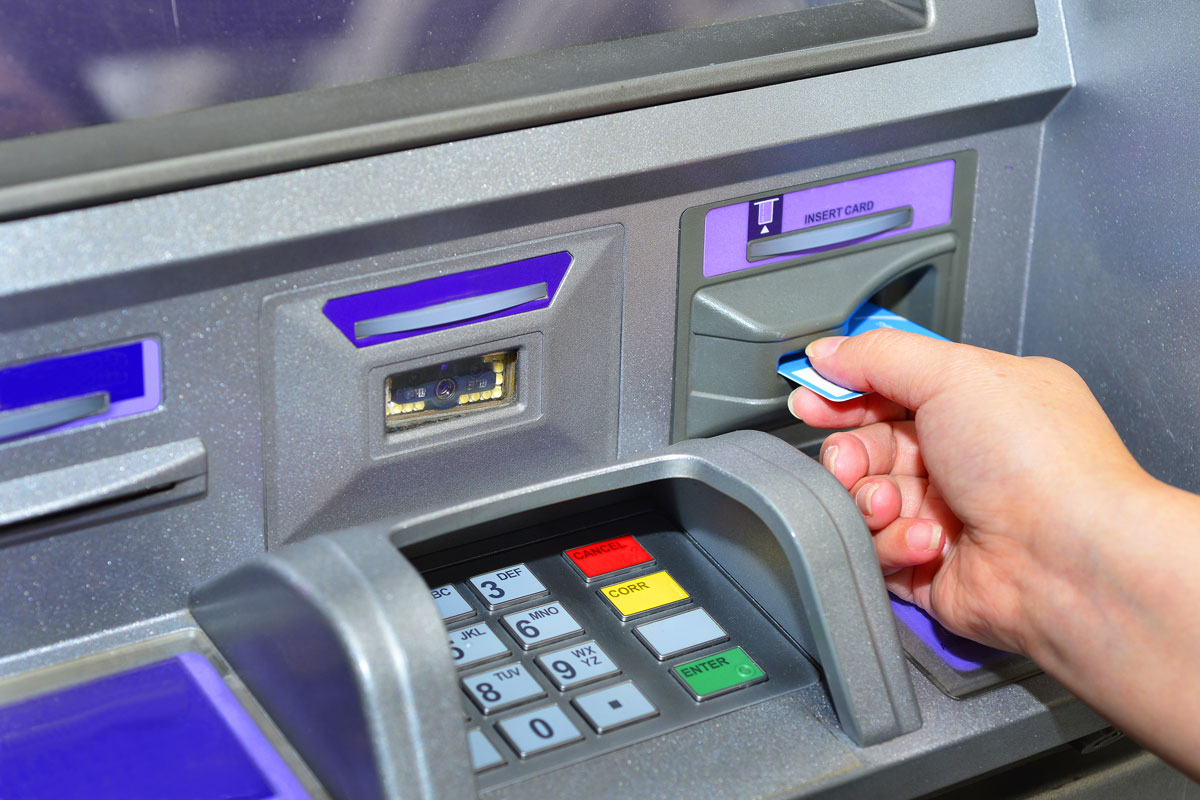 ICICI, HDFC, Mobile ATM, COVID-19
