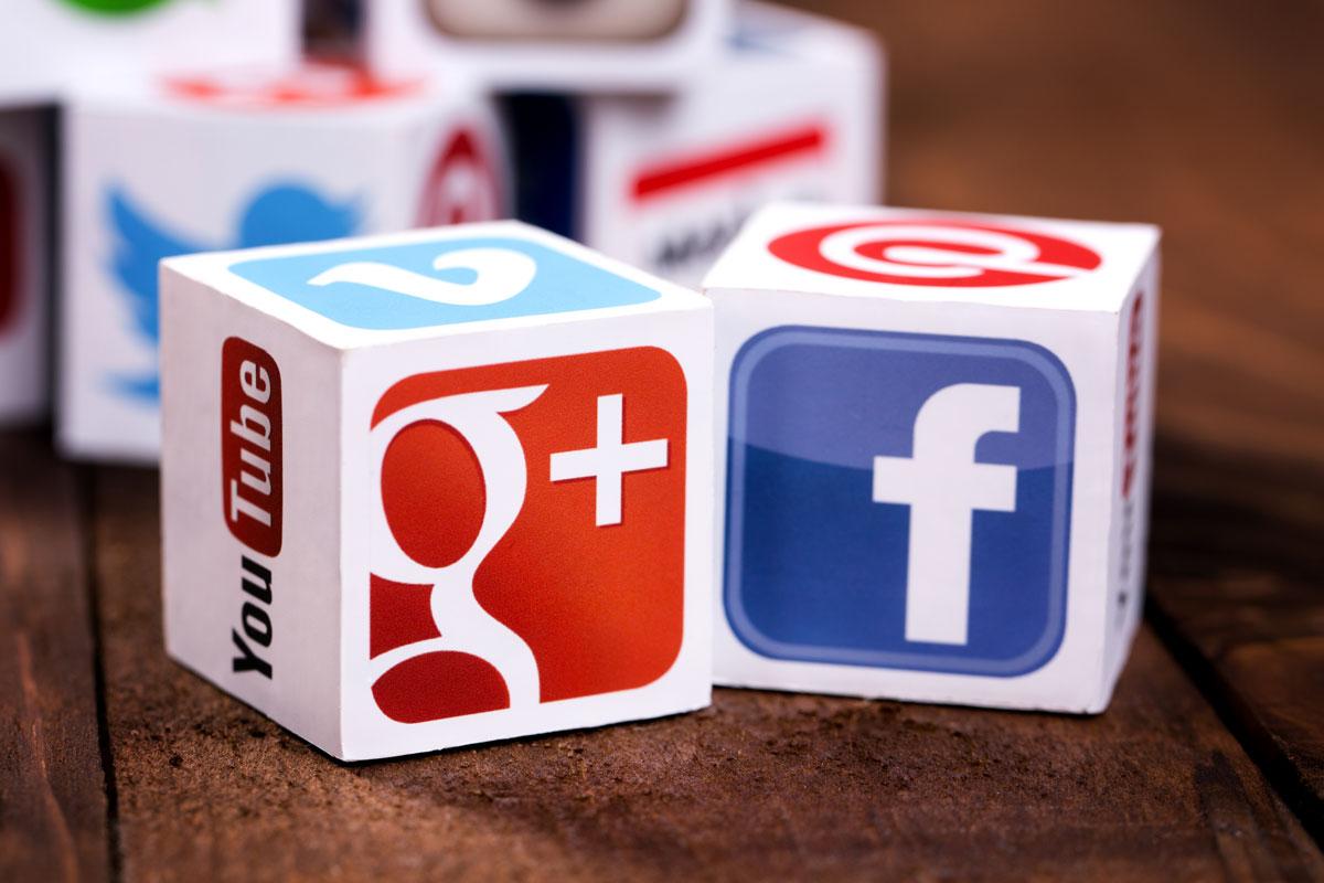 Google, Facebook, Australian Government