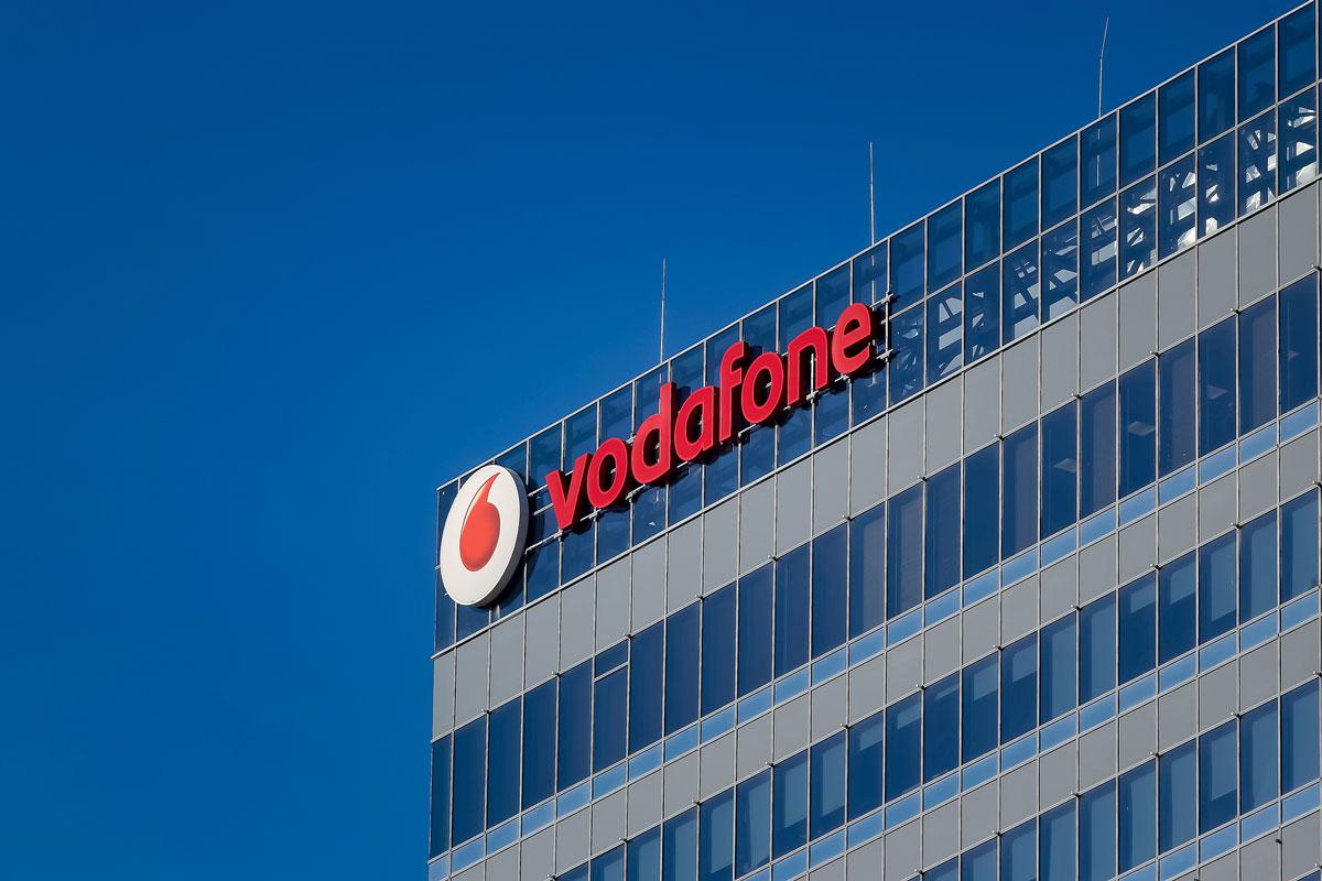Vodafone Idea, Vodafone Plc, Sensex